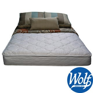 Posture Premier 8-inch Queen- Size Mattress