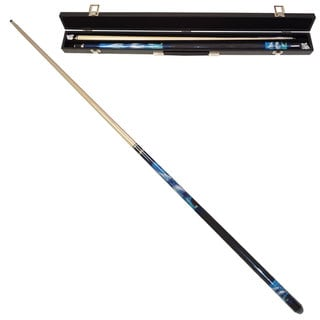 Dolphin 2-piece Billiard Pool Cues