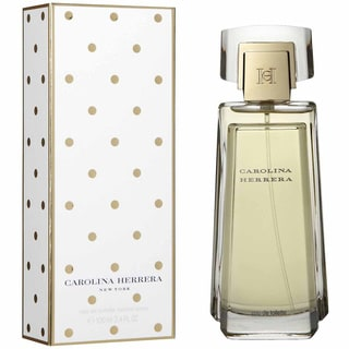 Carolina Herrera Women 3.4-ounce Eau de Toilette Spray