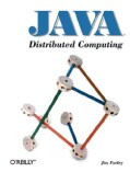Java Distributed Computing (Paperback)