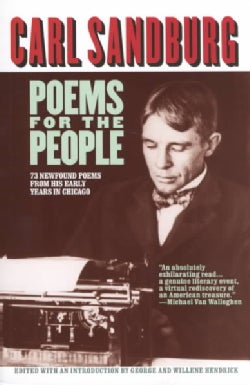 Poems for the People (Paperback)