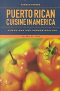Puerto Rican Cuisine in America: Nuyorican and Bodega Recipes (Paperback)