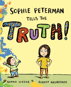 Sophie Peterman Tells the Truth (Hardcover)