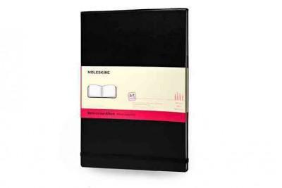 Watercolor Album A4 (Notebook / blank book)