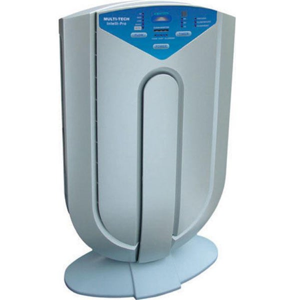 Surround Air XJ-3800-2 Intelli-Pro Air Purifier