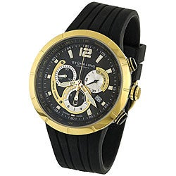 Stuhrling Original Men's Phoenix Swiss Chrono Watch