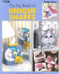 The Big Book of Unique Shapes: Plastic Canvas (Paperback)