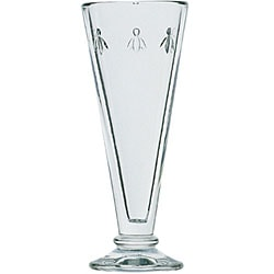 La Rochere Bee Embossed Champagne Flute Set (Set of 6)