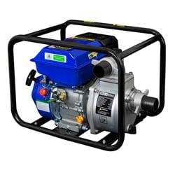 DuroMax Portable 2-inch 6.5 HP Water Pump