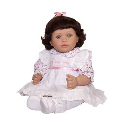 Molly P. Originals 18-inch 'Rose' Doll
