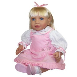 Molly P. Originals 18-inch 'Erika' Doll