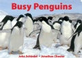 Busy Penguins (Board book)