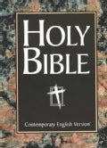 Holy Bible: Contemporary English Version (Paperback)