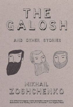 The Galosh: And Other Stories (Paperback)