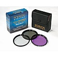 Rokinon FK55 55 mm 3-piece Filter Kit