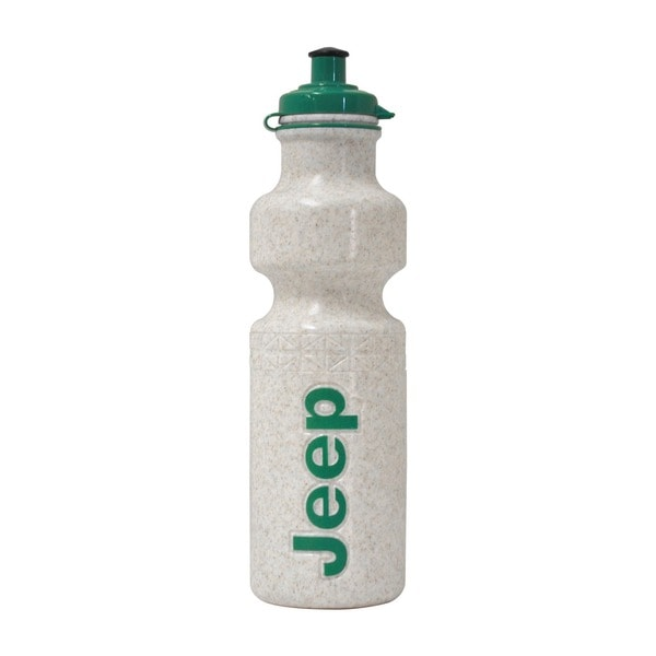 Grey 28-ounce Water Bottle (Box of 10)