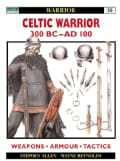 Celtic Warrior (Paperback)