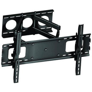 Arrowmounts Full Motion Articulating Wall Mount for 37