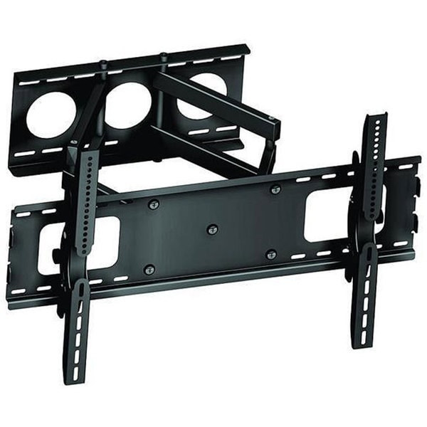 "Arrowmounts Full Motion Articulating Wall Mount for 37"" - 62"" Plasma / LED/ LCD TVs AM-P18B"