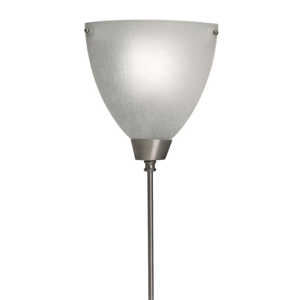 Corner Pin-up Plug-in Lamp