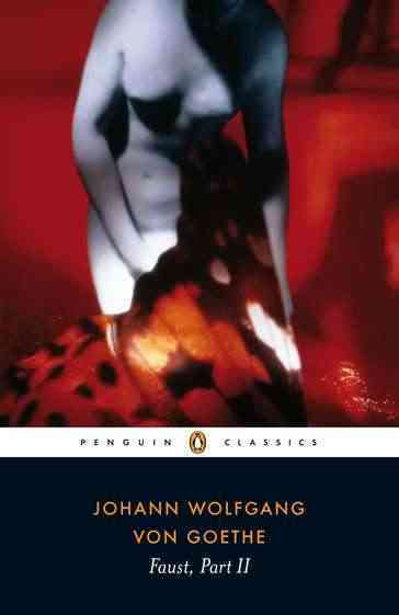 Faust: Part II (Paperback)