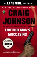 Another Man's Moccasins (Paperback)