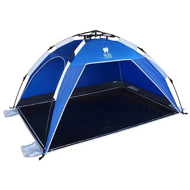 Grand Trunk Quick Set Cielo Beach Shelter