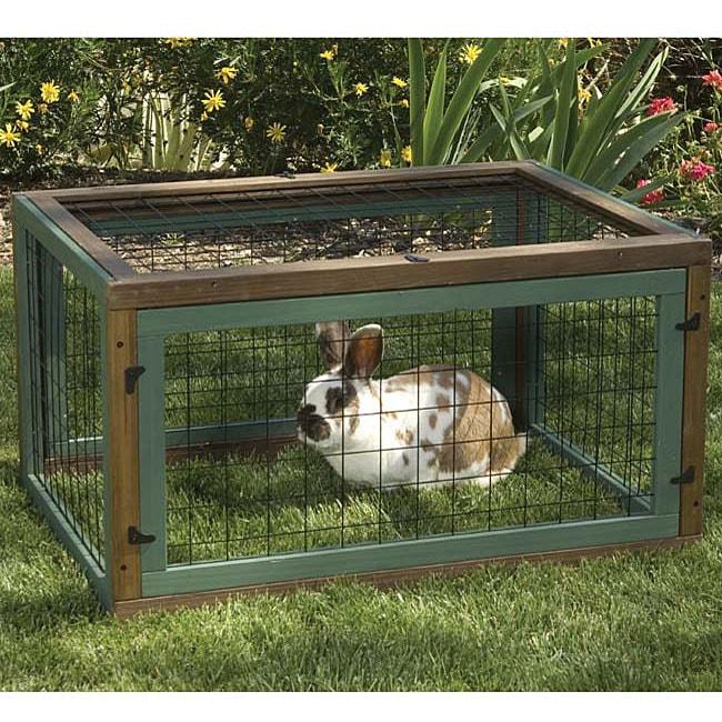 Rabbit Multiplex Play Yard