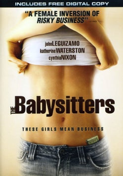 The Babysitters (DVD)
