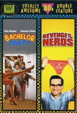 Bachelor Party/Revenge Of The Nerds (Special Edition) (DVD)
