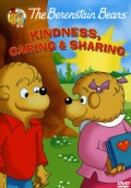 The Berenstain Bears: Kindness, Caring and Sharing (DVD)