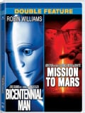 Bicentennial Man/Mission To Mars (DVD)