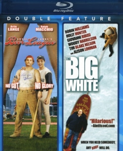 Artie Lange's Beer League/The Big White (DVD)
