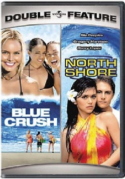 Blue Crush/North Shore (DVD)