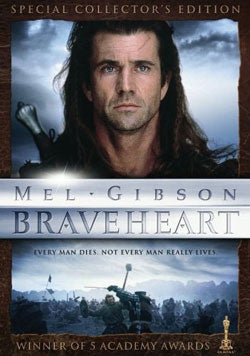 Braveheart - Special Collector's Edition (DVD)