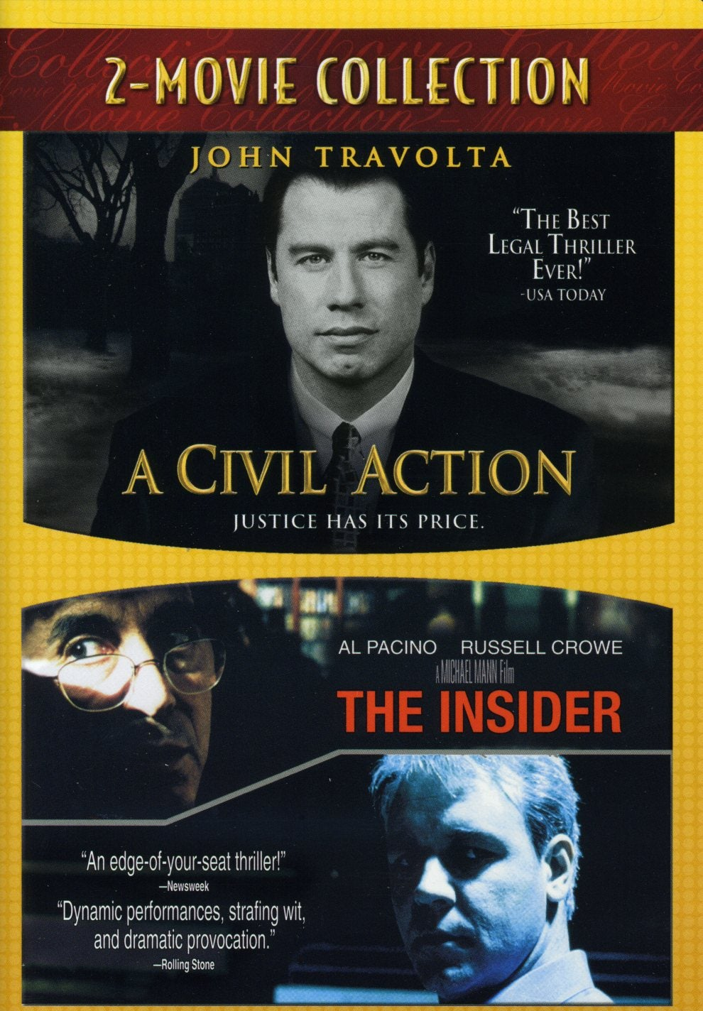 legal issues in a civil action movie A civil action is a detailed and at times difficult the case is presented in the clearest manner possible and reflects the procedures and machinations that take place in the development and prosecution of the trial.