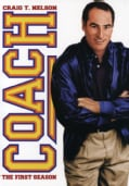 Coach - Season 1 (DVD)