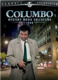 Columbo: Mystery Movie Collection 1990 (DVD)