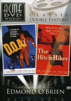 D.O.A./The Hitch-Hiker (DVD)