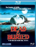 Dead & Buried (Blu-ray Disc)