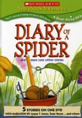 Diary Of A Spider And More Cute Critter Stories (DVD)