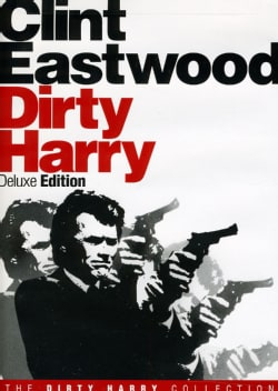 Dirty Harry Deluxe Edition (DVD)