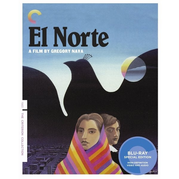 El Norte (Blu-ray Disc) 4635757