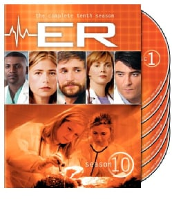 ER: The Complete Tenth Season (DVD)