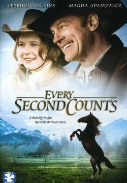 Every Second Counts (DVD)