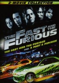 The Fast And The Furious 2-Movie Collection (DVD)