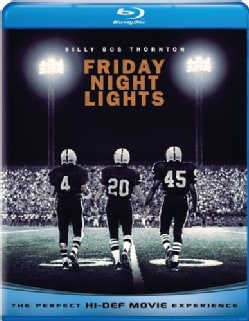 Friday Night Lights (Blu-ray Disc)