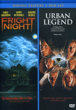 Fright Night/Urban Legend (DVD)