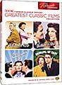 TCM Greatest Classic Films: Romantic Comedy (DVD)