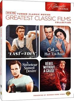Greatest Classic Films: Romantic Drama (DVD)